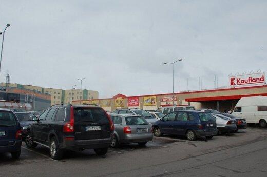 Mieszkańcy Litwy masowo kupują artykuły szkolne w Polsce