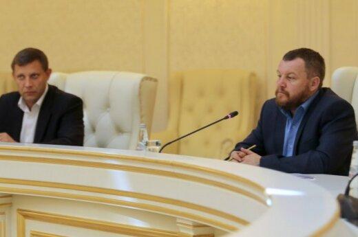 Talks in Minsk