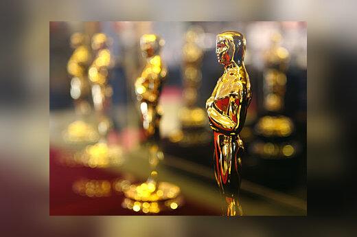 """""""Oskaro"""" statulėlės"""