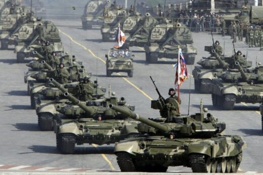 МИД Франции: Россия прикрывается гуманитарной помощью для вторжения на Украину