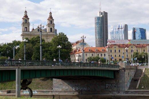 Former head of Skype Tallinn: Vilnius is among Top 10 cities for startups