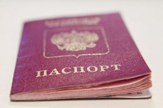 ЛДПР призывает упростить русским с Украины получение гражданства РФ