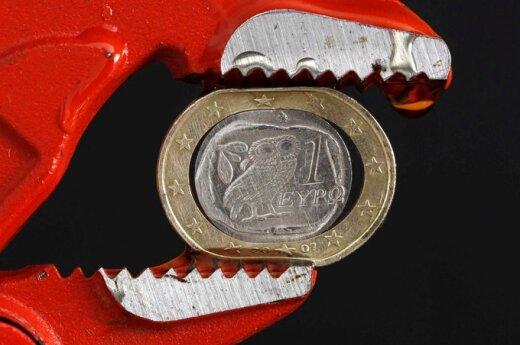 Litwinów nie obchodzą wiadomości ze strefy euro, lecz wysokość oprocentowania