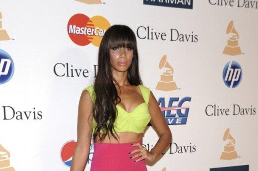 Leona Lewis i Childish Gambino będą sprawiać kłopoty