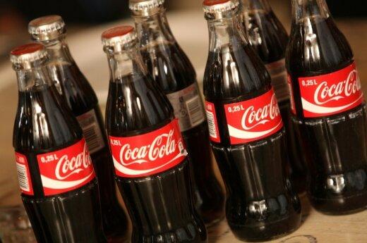 The Coca-Cola Company: рецепт Coca-Cola изменен не будет