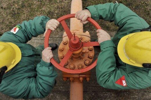 """Правительство Литвы выслало письмо, которое огорчит """"Газпром"""""""