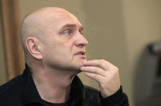 Актер Александр Балуев развелся с женой