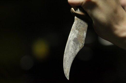 Отчима подозревают в убийстве пасынка