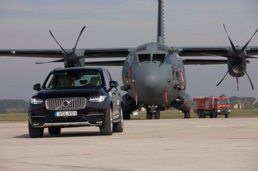 Aviacijos bazėje Šiauliuose bus statomas bendrabutis