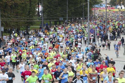 Biegamy dla zdrowia i przyjemności