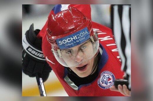 НХЛ. Малкин догоняет Овечкина