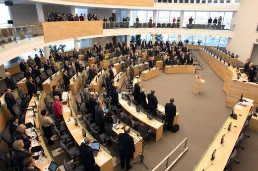 Sejm: koniec sesji wiosennej