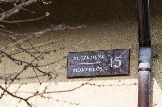 Dwujęzyczny Puńsk: i na domach, i w dowodach