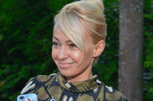 Яна Рудковская рассказала о своих доходах