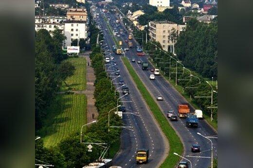 В Минске соберутся профсоюзные лидеры Балтии