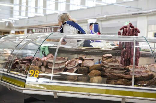 VAT cuts for meat will not lower prices - Lithuanian president's adviser