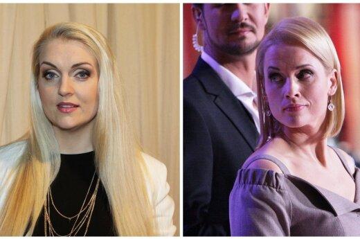Rūta Ščiogolevaitė ir Inga Jankauskaitė