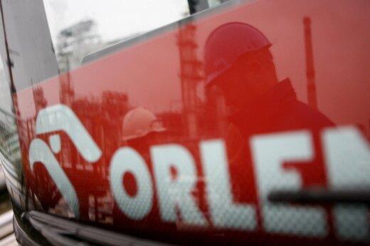 Grupa ORLEN zarobiła o 460 mln więcej