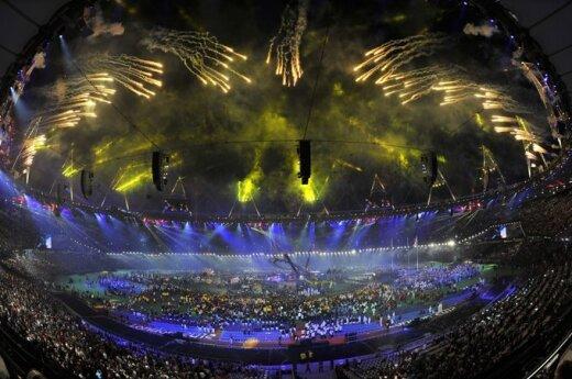 Londono olimpinis stadionas