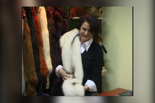 Директора подозревают в краже мехов на миллион