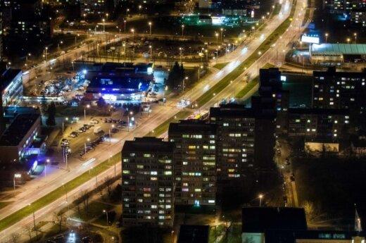 Italy's Gemmo will not upgrade street lighting networks in Vilnius