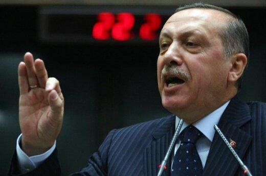 Turcja: Izrael jest państwem terrorystycznym