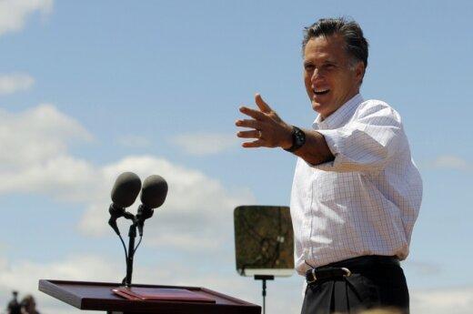 Mittas Romney