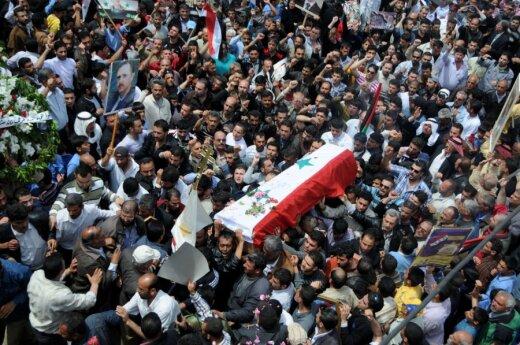 Syria: Amerykańscy najemnicy na służbie tureckiego wywiadu