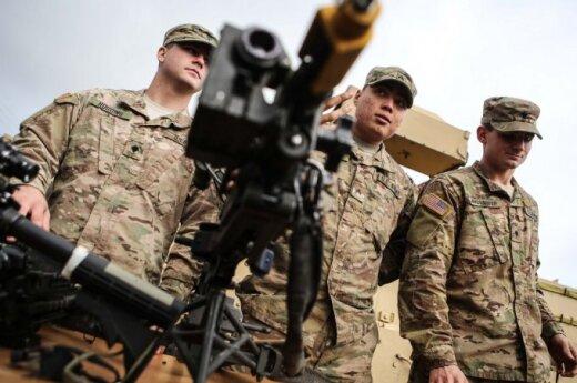 Генерал НАТО: штаб в Литве - уже летом, учения активизируются