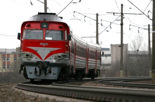 Deutsche Bahn kupi polskie lokomotywy