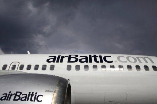 airBaltic снижает цены на некоторые билеты