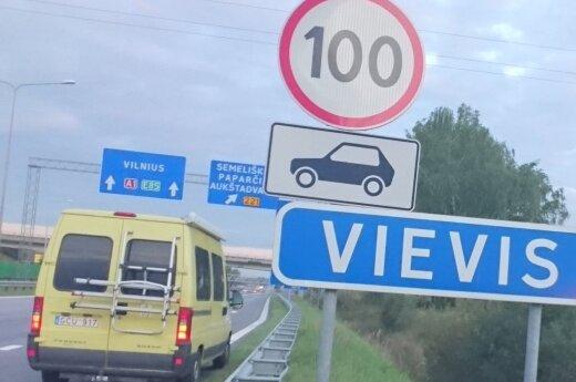 Nuo Vievio iki Taškento: 13 šalių vairuotojo akimis (I dalis)