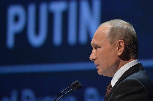 Путин: гражданский экспорт из России скоро догонит военный