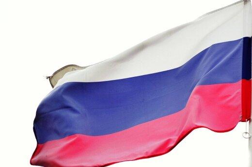 Выборы в Госдуму: у посольства России в Киеве начались столкновения