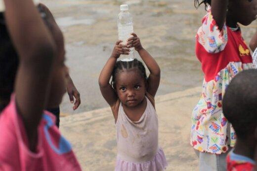 Гаити: миссионерам из США грозит до 15 лет тюрьмы