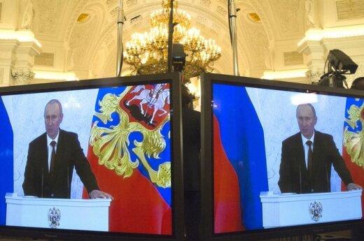 Vladimiro Putino atvaizdas