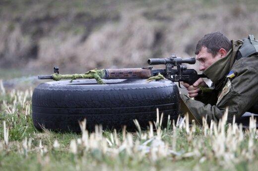 Воевавшему в Донбассе за сепаратистов британцу грозит тюрьма