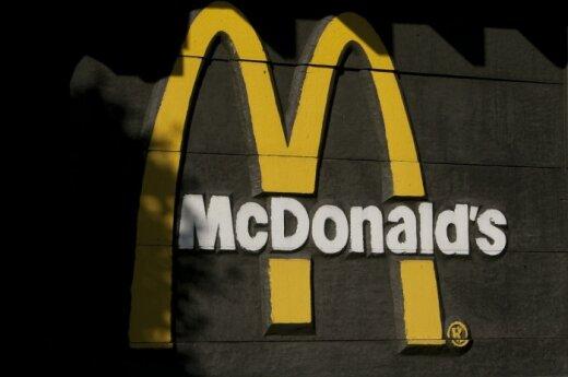 Работники McDonald's спасли от смерти задыхавшуюся девочку