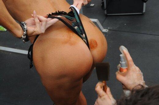 Branża pornograficzna oszukuje ludzi