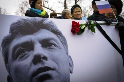 EP demands international probe into Nemtsov's murder
