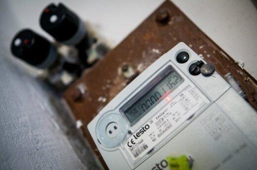 Litgrid: за год электроэнергия подорожала более, чем на 20%