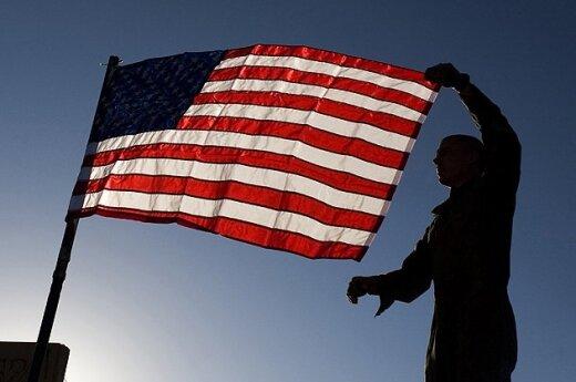 JAV atėmė akreditaciją penkiems Rusijos garbės konsulams
