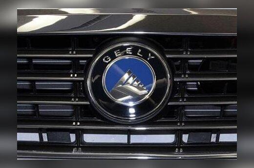 """""""Ford"""" patvirtino, kad """"Volvo"""" veikiausiai atiteks kinams"""