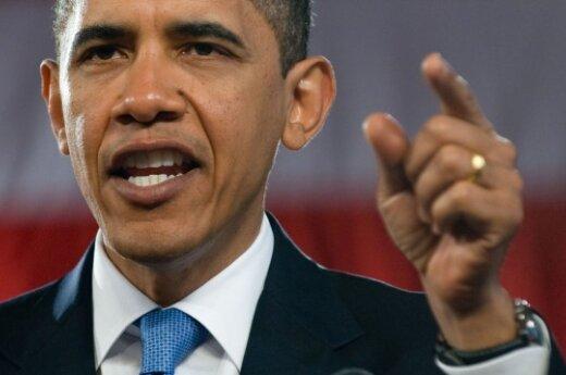 Обама рассказал о судьбе узников Гуантанамо