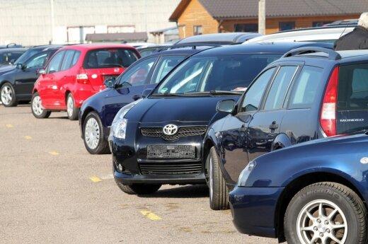 Automobilio pirkėjo patirtis turguje: kaip nelikti apgautam ir sužinoti realią kainą