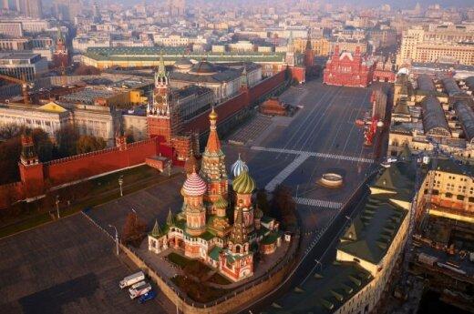 Литва прекратила железнодорожное сообщение между Вильнюсом и Москвой