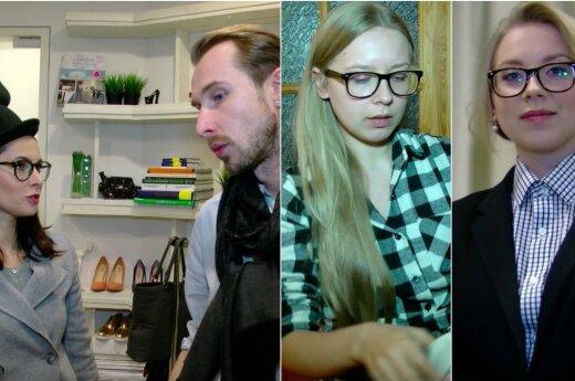 Agnė Jagelavičiūtė, Kęstas Rimdžius ir Dalia