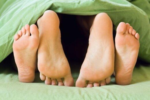 Nuomonė. Gal užtenka pataikauti seksualumo kultui?