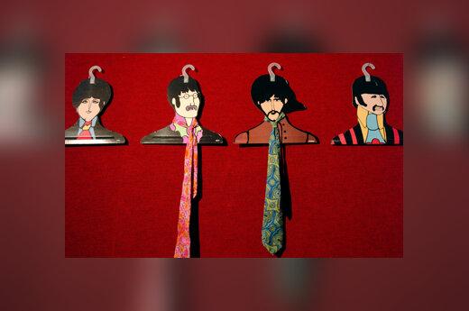 """""""The Beatles"""" pakabų komplektas"""