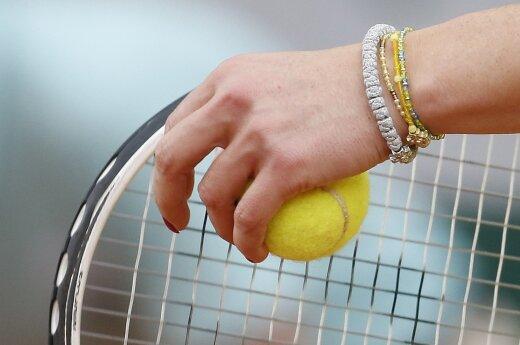 Победив рак, украинская теннисистка возвращается на корт